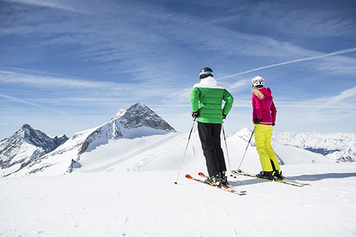 Objevte a prožijte kouzlo lyžování po celý rok