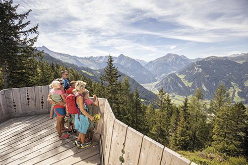 Bezpečně na horách OPATŘENÍ COVID-19 dovolená v Rakousku v období pandemie koronaviru